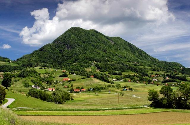 Sobotni pohod na Donačko goro