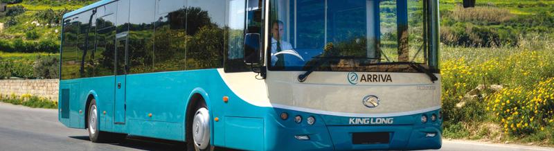 Prevoz tudi v Dobovo in Gor. Kronovo