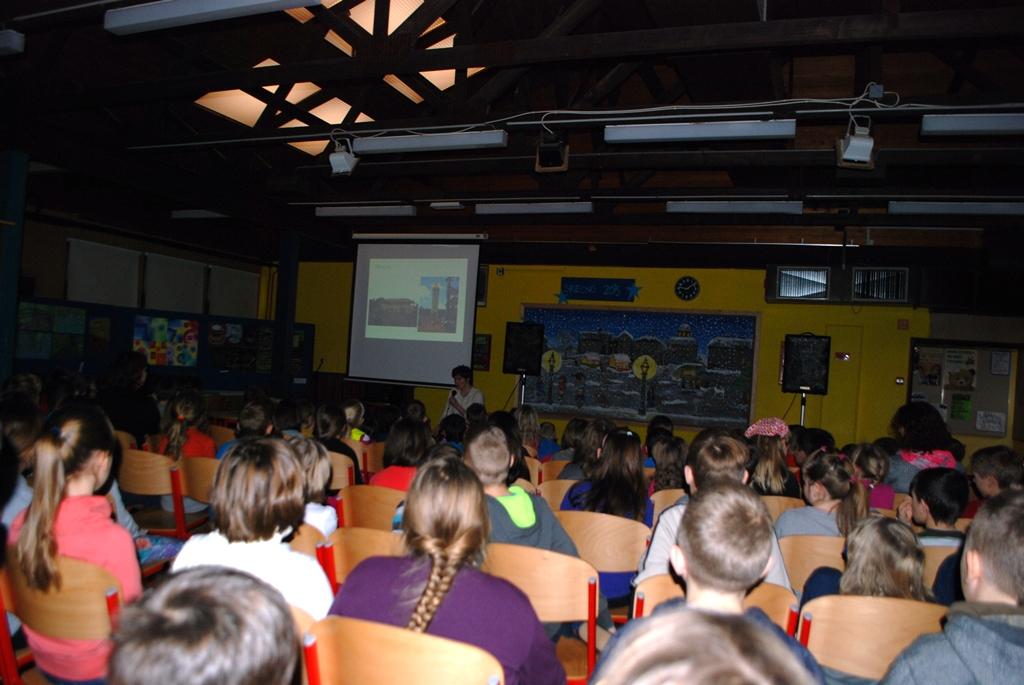 Predavanje o Madagaskarju