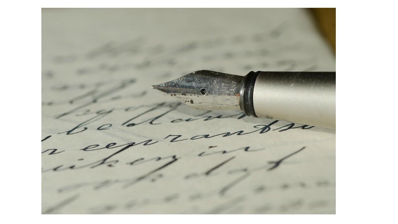 Literarna utrinka ob koncu šolskega leta
