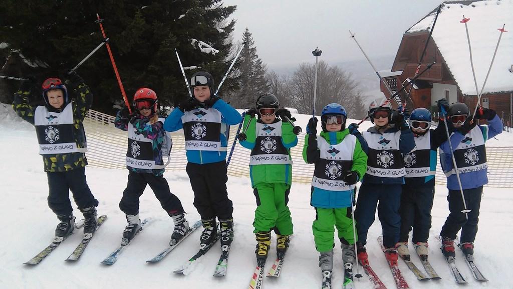 4. dan zimske šole v naravi