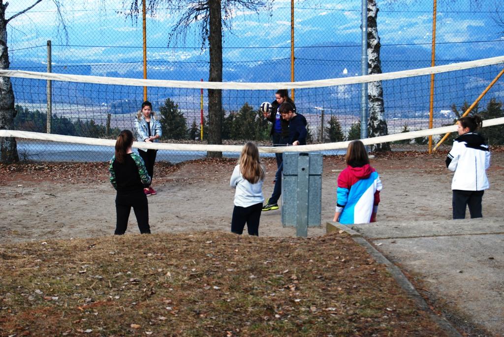 Libeliče – prvi dan šole v naravi