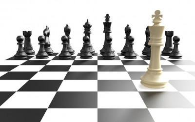 Posamično področno prvenstvo v šahu