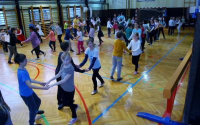Kulturni dan – dan s plesom