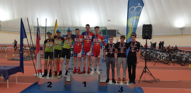 ekipni-sprint